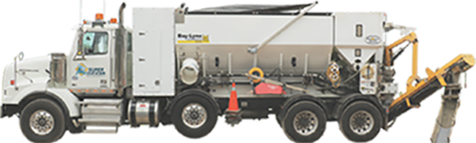 concrete mobile mixer truck