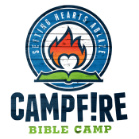 Campfire Bible Camp logo