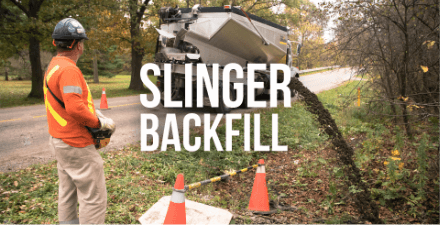slinger backfill mobile banner
