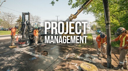 Project Management Thumbnail